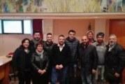 Solidarietà al presidente Pro loco Claudio Lapenta