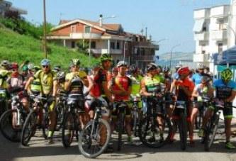 Bossis trionfa a Montescaglioso alla Granfondo Monteinbike