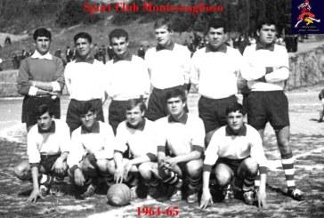 1964-65 – Sport Club Montescaglioso