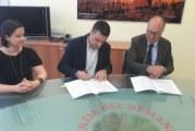 Protocollo d'intesa Città di Montescaglioso ed Agenzia del Demanio