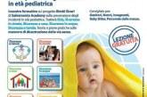 Bimbi Sicuri, come prevenire gli incidenti in età pedriatica