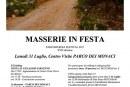 Masserie in Festa. Parco dei Monaci