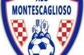 Asd Montescaglioso bloccato sullo 0-0 a Filiano