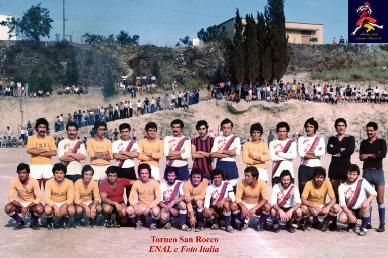 Torneo San Rocco – ENAL e Foto Italia