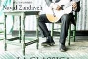 Montescaglioso, Navid Zandaveh in concerto