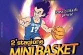 E' tutto pronto per l'Open Day Basket & MiniBasket della Nuova Athena Club
