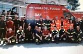 Prima edizione Pompieropoli – Giornata sulla Sicurezza