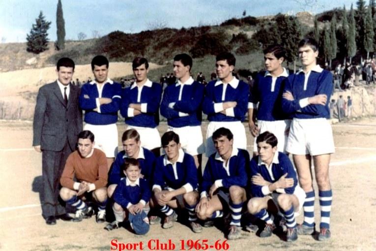 Sport Club 1965-66