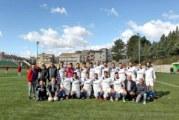 Calcio, Prima categoria: per la Polisportiva Montescaglioso la vittoria è d'obbligo.