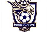 L'ASD Montescaglioso cambia denominazione e logo