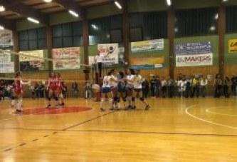 Vis Severiana sconfitta a Barletta per 3-0