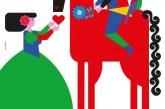 Cavalcata del Borbone 15 Ottobre: programma