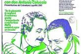 Montescaglioso, giornata della legalità con don Antonio Coluccia