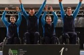 Mondiali paralimpici: oro del montese Leopizzi