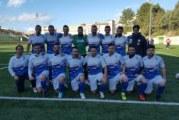 Calcio, Prima categoria: ultima gara in trasferta per la Libertas Montescaglioso.