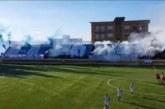 Vittoria al fotofinish contro il Melfi il comunale di Montescaglioso esplode al 92′ al gol di Giasi