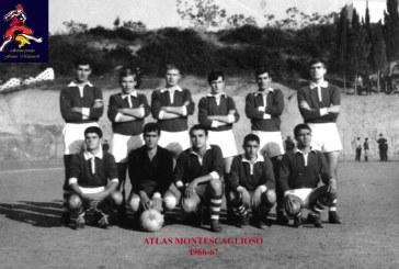 Atlas Montescaglioso 1966-67