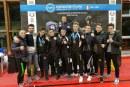 Kickboxing: Ottima prestazione per il Team Clemente a Potenza
