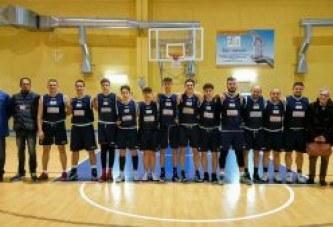 Athena Club Basket Montescaglioso: per il presidente è stato un anno da ricordare.