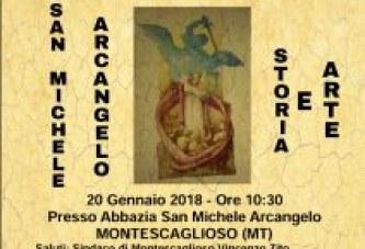 Montescaglioso, Convegno Associazione Nazionale Cavalieri al Merito della Repubblica Italiana