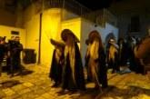 Montescaglioso,Boom di visitatori per la 'Notte dei Cucibocca'