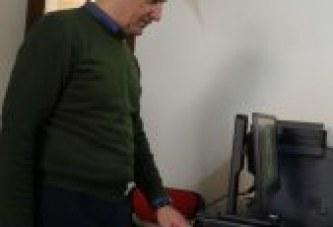 Montescaglioso ha attivato il servizio CIE