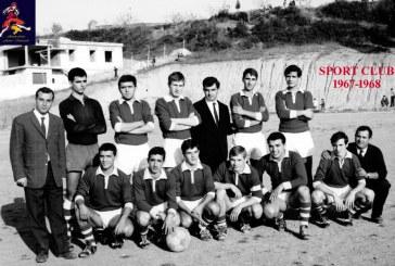 SPORT CLUB 1967-68