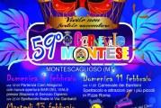 Carnevale Montese 2018