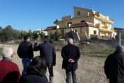 Montescaglioso, visita assessore Miranda Castelgrande