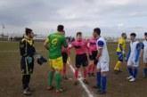 Sconfitta a Lavello: cade il Montescaglioso nello scontro playoff