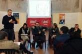 Montescaglioso, Aperta campagna elettorale Liberi e Uguali
