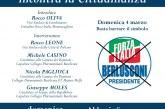 Montescaglioso, Forza Italia incontra la Cittadinanza