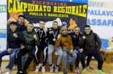Montescaglioso, Kickboxing ancora successi per Dimichino