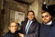 La pro loco Montescaglioso a Nola capitale per un giorno delle Quaravesime di Italia