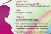 Montescaglioso, seminario Mamma di Cuore