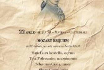 """Presentato a Matera lo """"Spring music festival"""""""