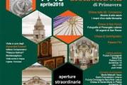 Montescaglioso, Giornate Fai di Primavera 14 e 15 aprile