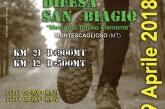 Montescaglioso, 3° Trial Difesa San Biagio