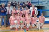 Giochi studenteschi: nel calcio a 5 femminile Palazzo Salinari alla finale nazionale.