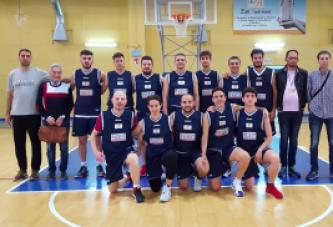 Basket, campionato Acsi Puglia: l'Athena Montescaglioso punta al ribaltone a Grottaglie