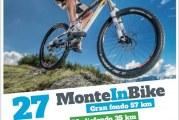 Montescaglioso, Monte in Bike 3a tappa BicinPuglia2018