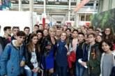Salone del Libro: complimenti all''Istituto comprensivo di Palazzo Salinari Montescaglioso