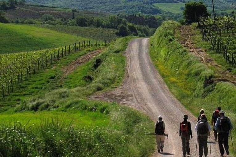 ParcoMurgia Festival 2018: trekking Matera-Montescaglioso