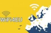 Montescaglioso, progetto WiFi4EU