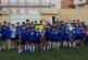 A Montescaglioso festa di fine anno della scuola calcio biancazzurra.