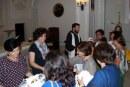 13 giugno. Benedizione e distribuzione del pane