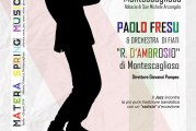 Montescaglioso, Concerto Paolo Fresu