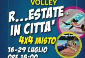 A Montescaglioso la seconda edizione del R… Estate in citta'
