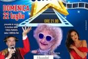 Montescaglioso, TERZA PUNTATA della CORRIDA RAI Angel Showman