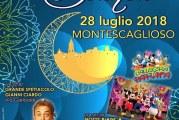 Montescaglioso,28 luglio 2018 – La Notte Bianca